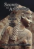 Secrets of Archeology Egypt According To Cleopatra