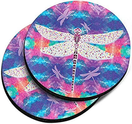 EDWARD CHALLINOR COASTER Dragonfly Pack 12