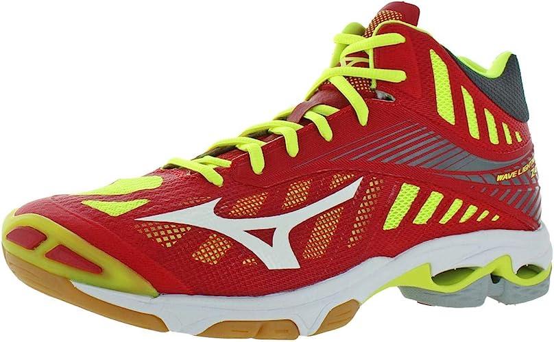 volleyball shoes mizuno vs asics basketball