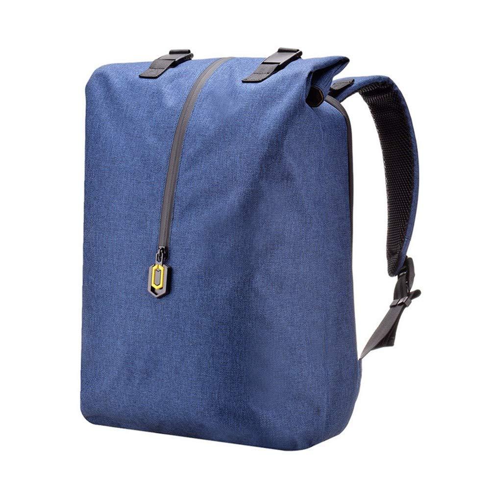 Shukun Rucksack Spaß-beiläufige 14 Zoll-Reise-Notizbuch-Rucksack-Student-Tasche grau Blau B07G6N761C B07G6N761C B07G6N761C Kinderruckscke Zu einem niedrigeren Preis 87b9b7