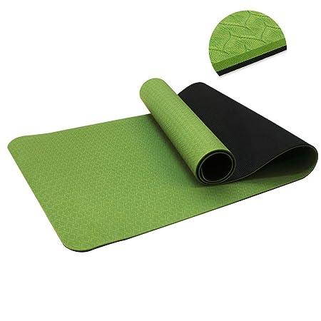 Cassiel Y Pilates Yoga Ejercicio Fitness Mat Antideslizante ...