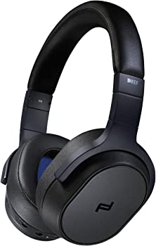 KEF SPACE ONE Over-Ear Noise Cancelling Bluetooth Headphones