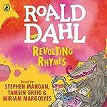 Revolting Rhymes | Roald Dahl,Quentin Blake - illustrator