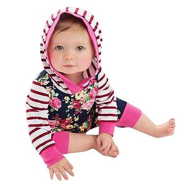 Conjuntos para Bebe niña niño Recien Nacido Bautizo Invierno 0 Meses ...