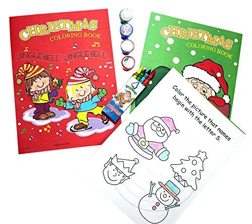 Christmas Mini Books - 8