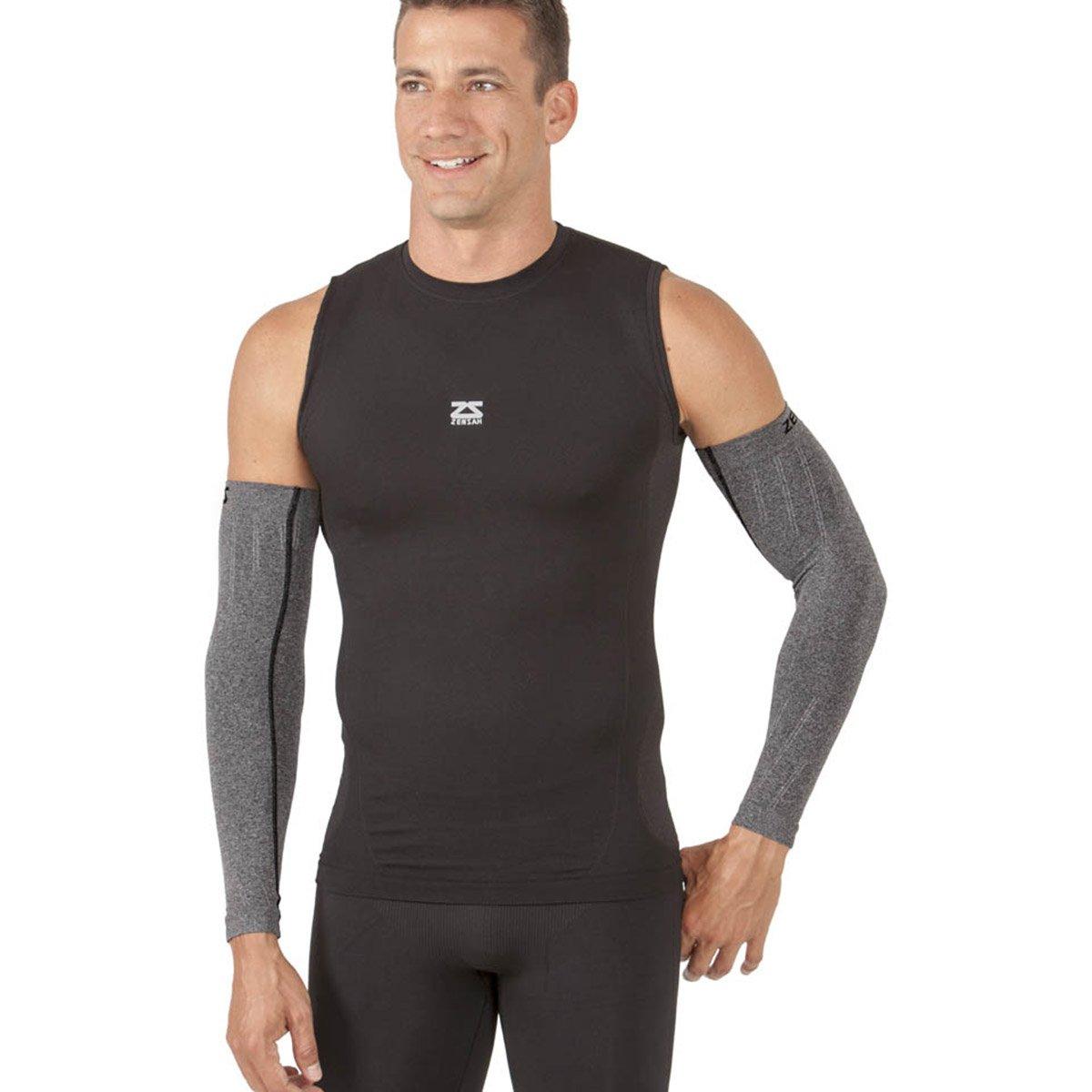 Amazon.com: Zensah Compression Arm Sleeves - Sun Sleeves, UV Protection: Sports & Outdoors
