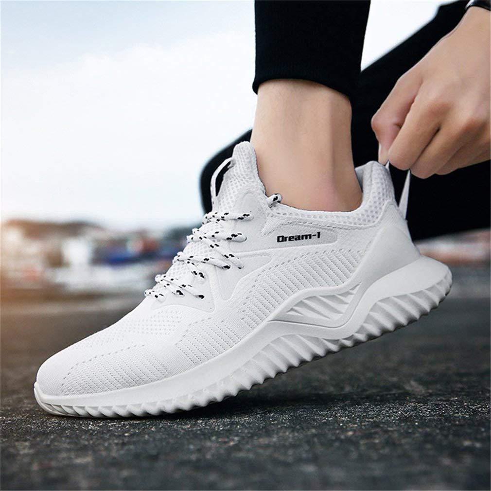 Yying Scarpe da Corsa da Uomo Sneakers Casual da Donna Sneakers Traspiranti  Scarpe da Trekking Scarpe da Passeggio per Maglie Scarpe da Esterno   Amazon.it  ... 7c5511dcb96