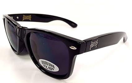 Authentic Dyse One Shades Johnson Wayfarer Black Sunglasses ...