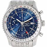 Breitling Navitimer automatic-self-wind womens Watch A24322 (Certified Pre-owned)