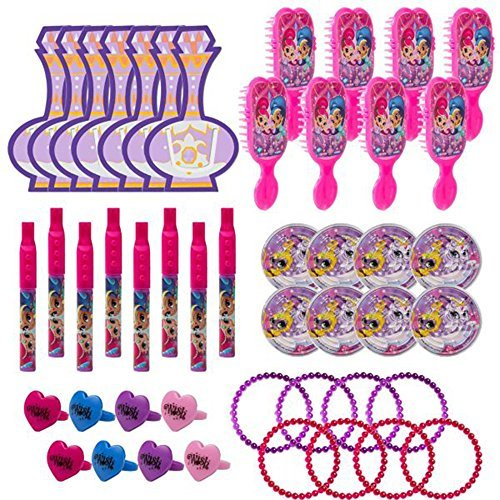 Shimmer and Shine Favor Pack (48pc) (Shine Pack)