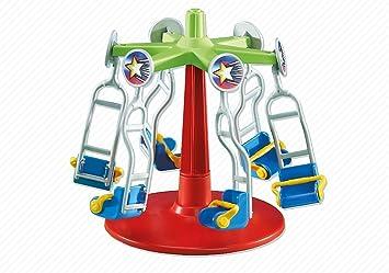 De Et Attraction 6440 Chaises Playmobil VolantesJeux IY6ygbvf7