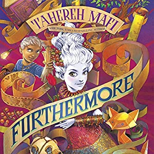 Furthermore Audiobook