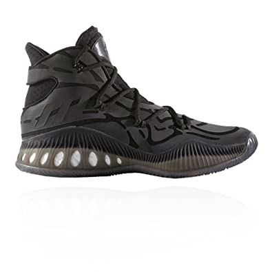 100% quality save off classic adidas Crazy Explosive Basketball Stiefel - 49.3: Amazon.de ...