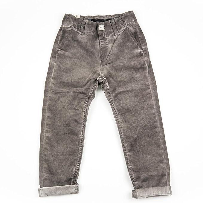 Amazon.com: IKKS Pantalon Slack Jeans, gris, antracita ...