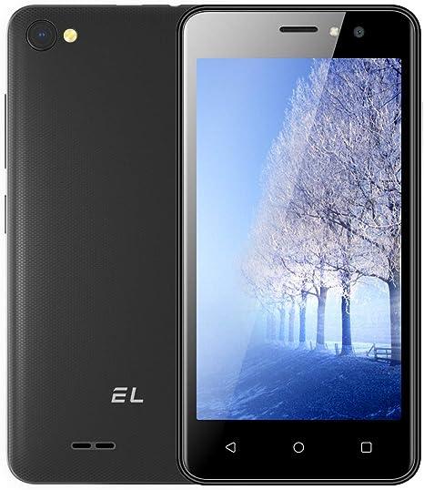 EL W45 teléfonos desbloqueados 4.5 Pulgadas Android 6.0 2G/3G Dual SIM teléfono Celular Desbloqueado 8G ROM Desbloqueado Smartphones: Amazon.es: Electrónica
