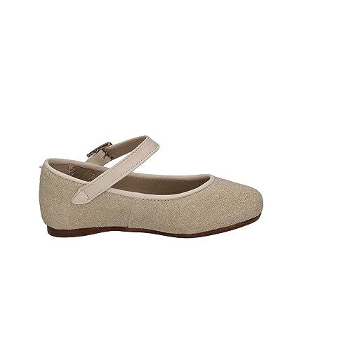 Papanatas-24 Shoes Junior Couleur: Beige lROAJ