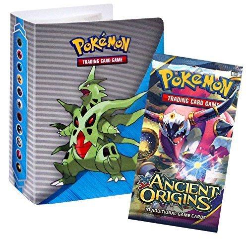 Pokemon TCG: XY Ancient Origins Collectors Album