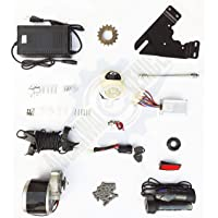 Electric Bicycle Conversion kit 24v 250w (nf)
