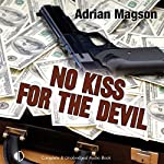 No Kiss for the Devil   Adrian Magson