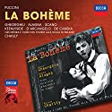 Puccini/Gheorghiu/Alagna/Keenlyside-LaBoheme[Audio CD]<br>$759.00