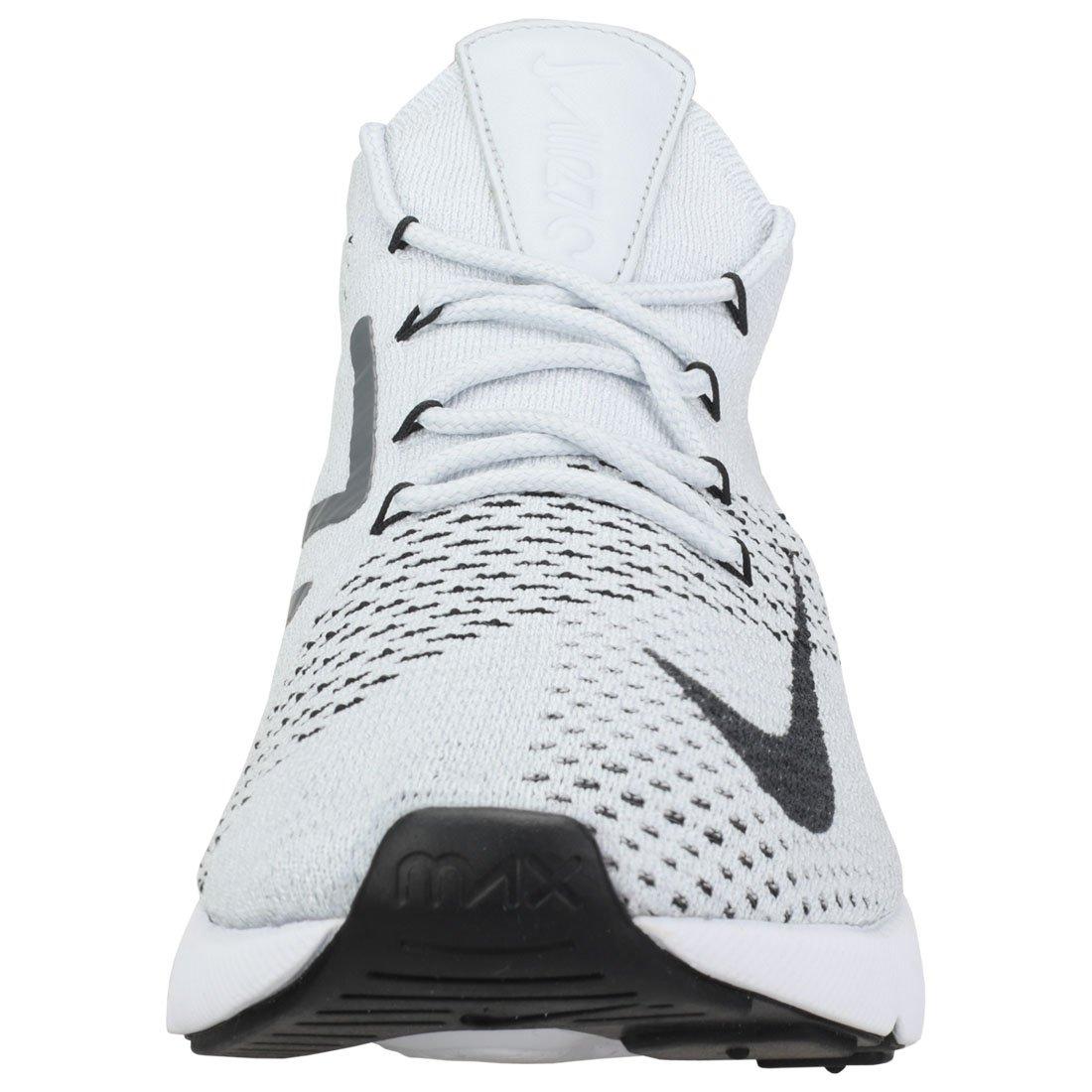 Nike AO1023 003, Herren Durchgängies Plateau Sandalen mit