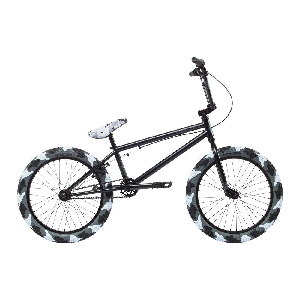自転車 bmx STOLEN ストーレン STLN-X-FCTN URBAN CAMOUFLAGE 20インチ 完成車 完全組立 S2081 B074K6SRJTURBAN-CAMOUFLAGE STLN-X-FCTN
