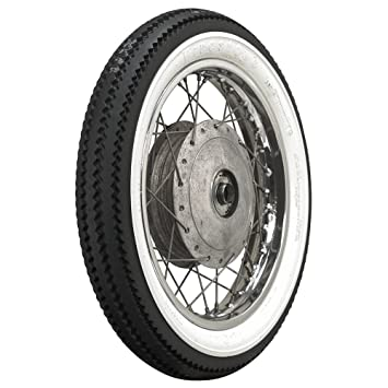 coker tire firestone narrow whitewall
