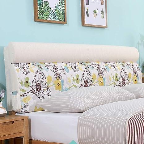 ACZZ Cojín de respaldo para decoración del hogar, cojín de ...