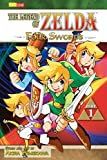 The Legend of Zelda, Vol. 6: Four Swords, Part 1