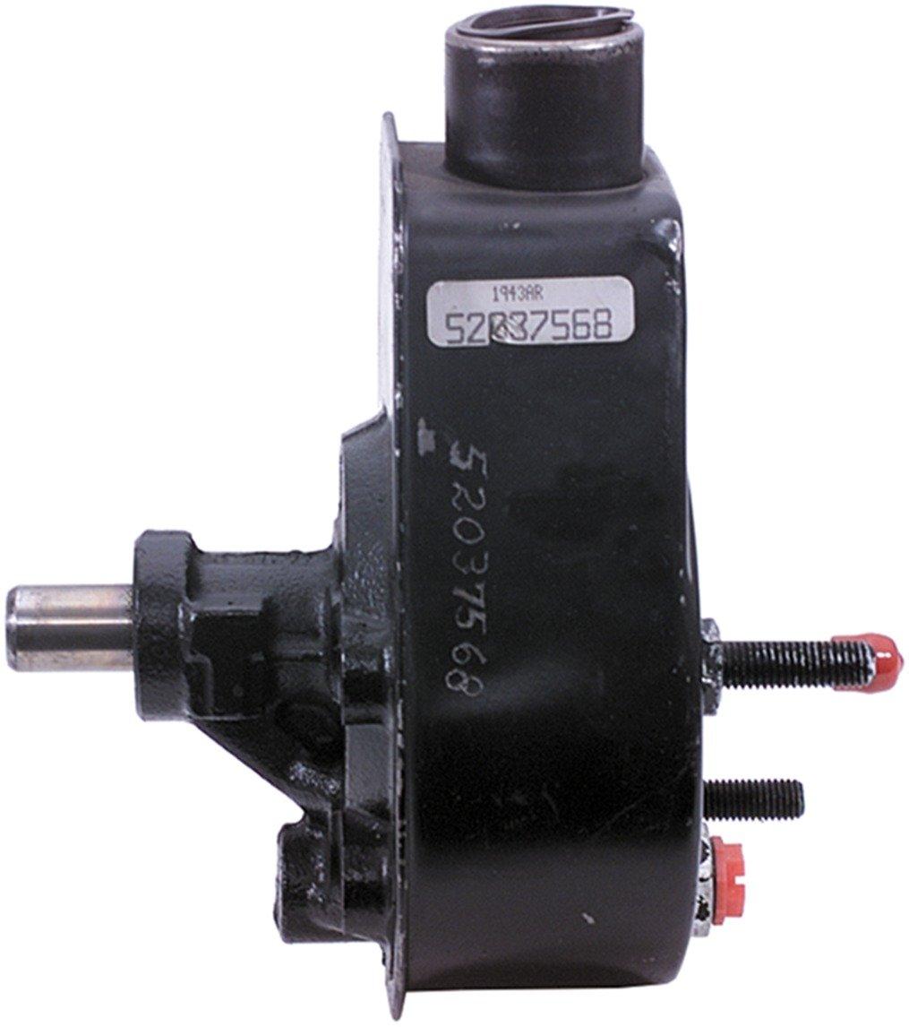 Cardone 20-9989 Remanufactured Domestic Power Steering Pump A1 Cardone
