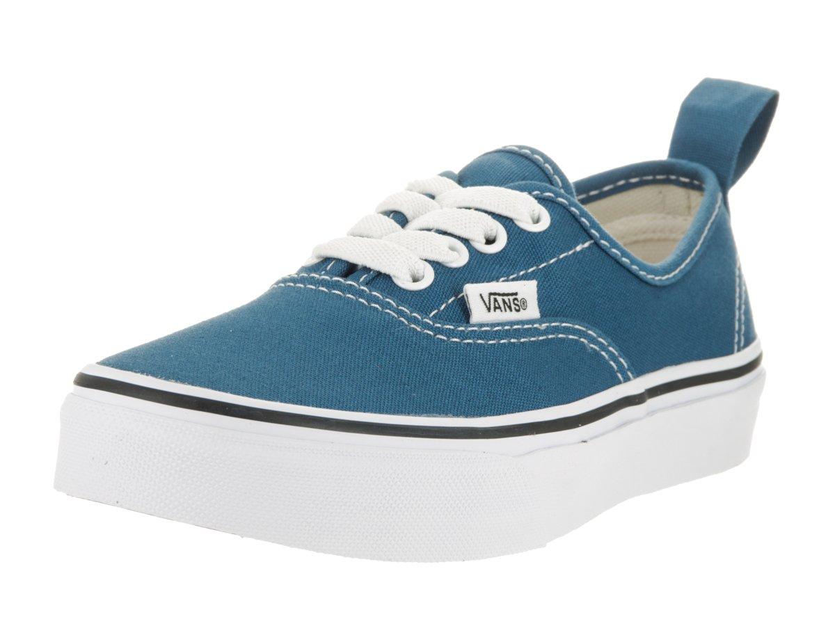 Vans  Authentic Elastic (Elastic Lace) Skate Shoe B01E5Z6BT4 13 US |(Elastic Lace) Navy/True White