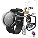 Misfit Phase Watch Screen Protector (2 Units) Invisible Ultra HD Clear Film Anti Scratch Skin Guard - Smooth / Self-Healing / Bubble -Free By IPG