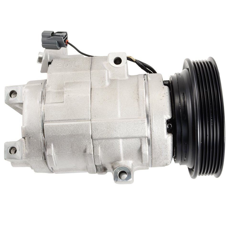 Amazon.com: A/C AC Compressor for Honda Odyssey 3.5L 99 00 01 02 03 04: Automotive