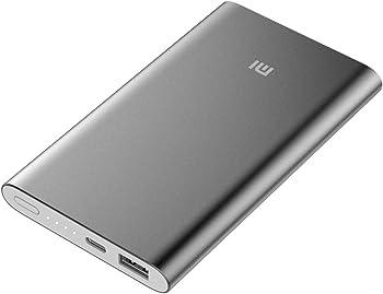Xiaomi PLM03ZM 10000mAh Portable Power Bank