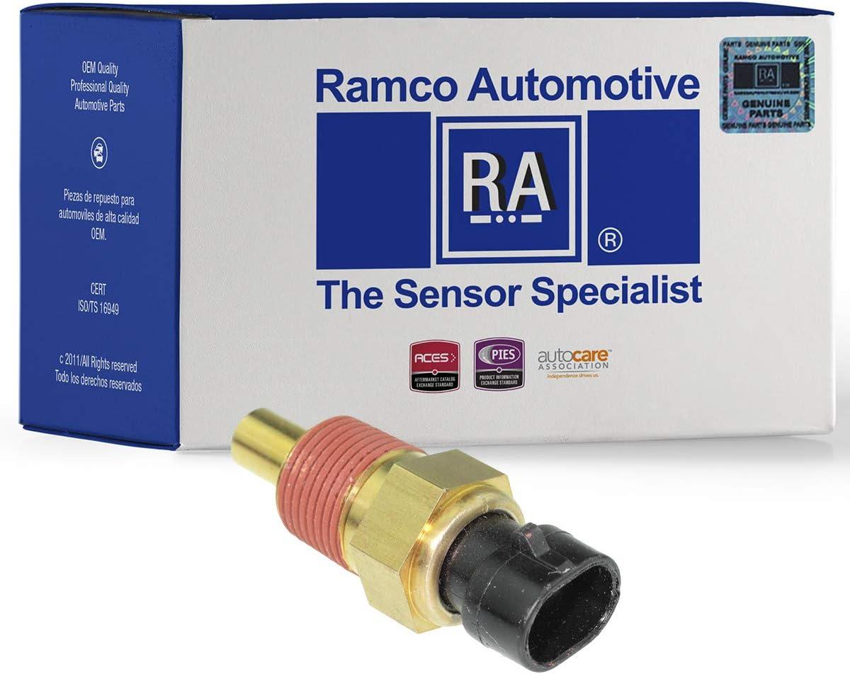 VehiCROSS Engine Coolant Thermostat for Acura Honda Isuzu Axiom Rodeo Trooper