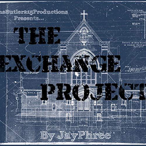 JayPhree - The Exchange Project 2018