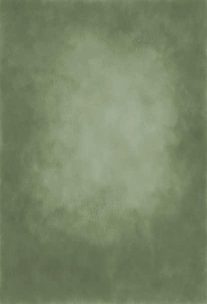amazon com kate 5x7ft oil painting printed old master green