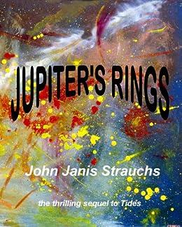 Jupiters Rings Jupiter Ring Book ebook