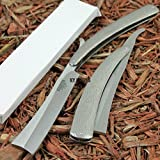 10.5'' DEFENDER EXTREME VERY SHARP Straight Razor Knife NEW BARBER SALON