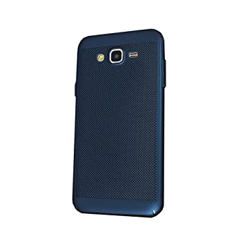 Yunbaozi Funda Compatible para Samsung Galaxy J7 2016 Hard Protective Case Carcasa Matriz Agujero Pequeño Anti Choque Antideslizante Carcasa Samsung ...