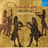 Rosetti: Chamber Works for Winds and Strings
