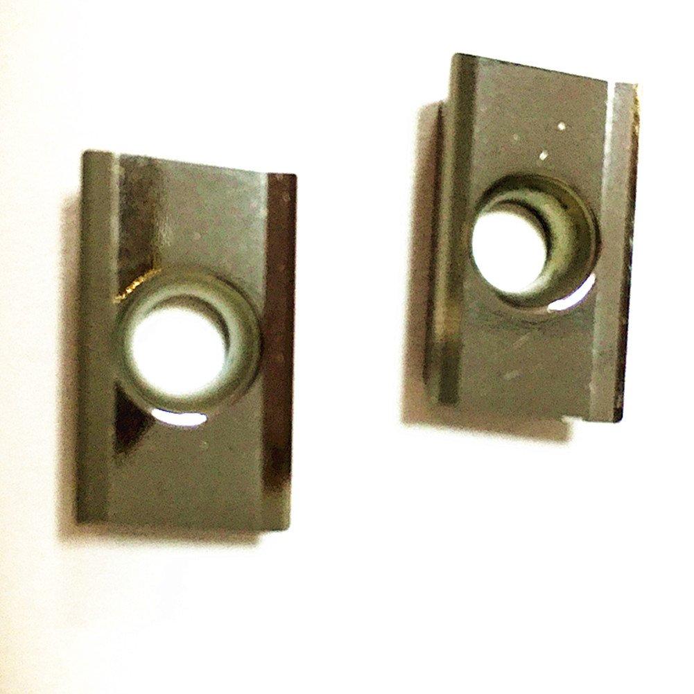 GBJ-1 APKT1604 PDFR-MA H01 Aluminum Cutting Inserts