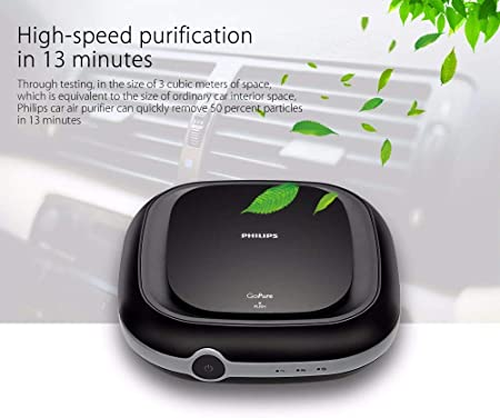 Amazon.es: PhillipsAir Philips GoPure Compact 100 purificador de ...