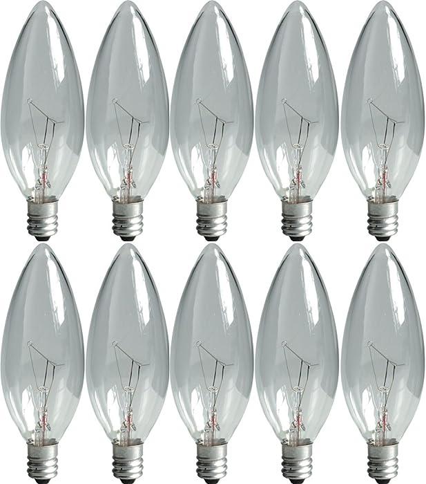 Top 10 Ge Lighting 62231