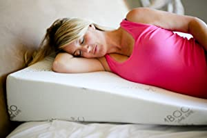 Best Wedge Pillows