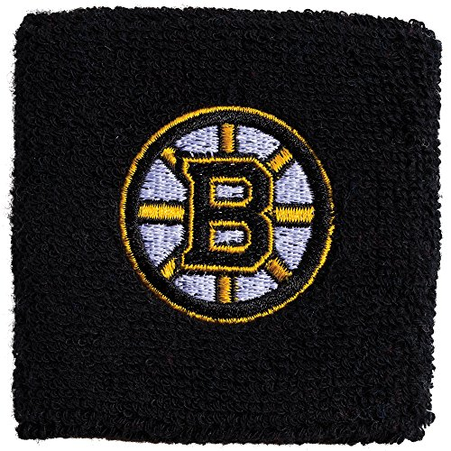 Franklin Wristband (Franklin Sports NHL Boston Bruins 2.5