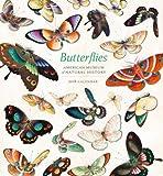 Butterflies 2018 Wall Calendar
