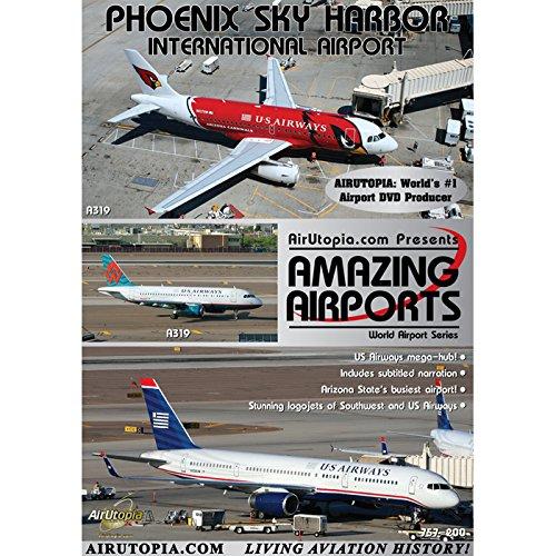Phoenix Sky Harbor International Airport [Import - Harbor Shops Sky Airport