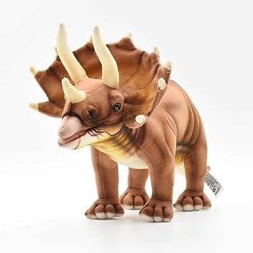 "Hansa Triceratops dinosaurio 17 ""peluche"