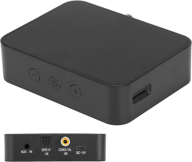 Altavoces Bluetooth duraderos para receptores Bluetooth Auriculares Bluetooth Receptores de Audio Bluetooth Xinde Transmisor de frecuencia de Audio Transmisor de Audio Bluetooth